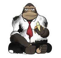 Gorilla-B