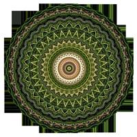 Kaleido-circle