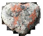Healing Forest heart
