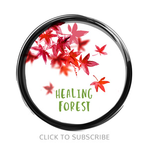 Healing Forest subscribe
